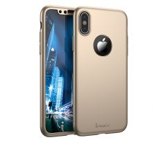 iPAKY360 PROTECTION CASE pre APPLE IPHONE 6/6S PLUS - zlaté