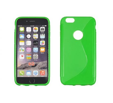 Príslušenstvo na MobilyPúzdro silikónové S-line pre Apple Iphone 6 ... 5eedad33274